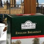 Traditionelle Englische Teezubereitung